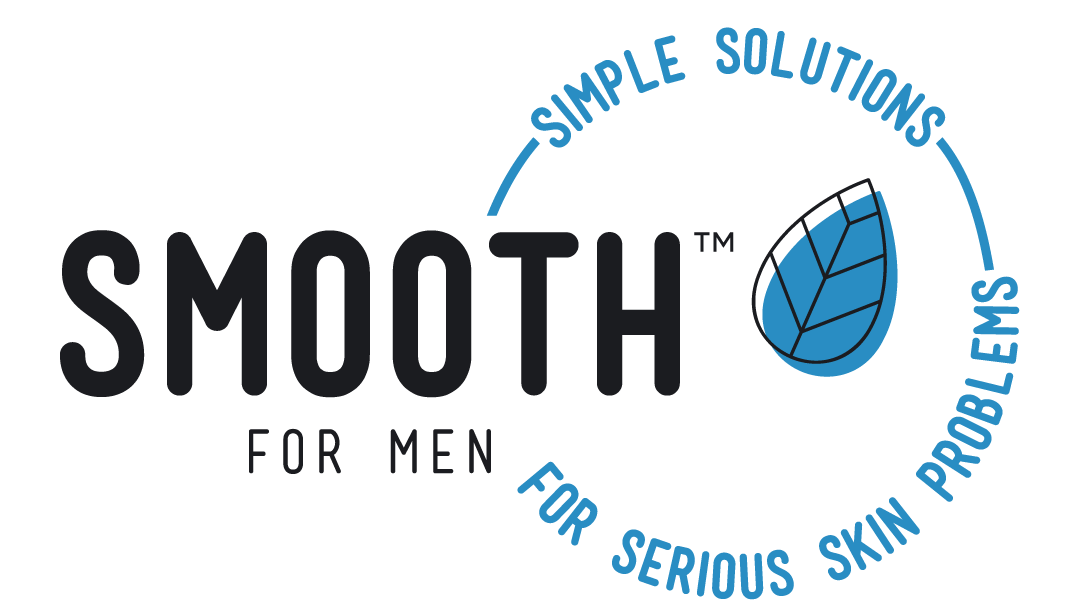 Smooth For Men Simple Solutions for Serious Skin Problems