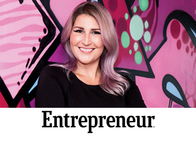 Entrepreneur - Meet 12 Young Founders Who Are Disrupting the Way Business Is Done