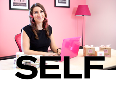 Self - Beauty News: Simple Sugars' Sweet Founder