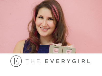 The Every Girl - Simple Sugars CEO and Founder, Lani Lazzari