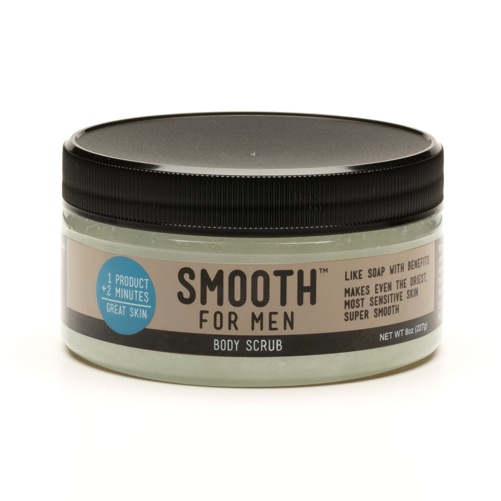 Unscented Body - Smooth for Men
