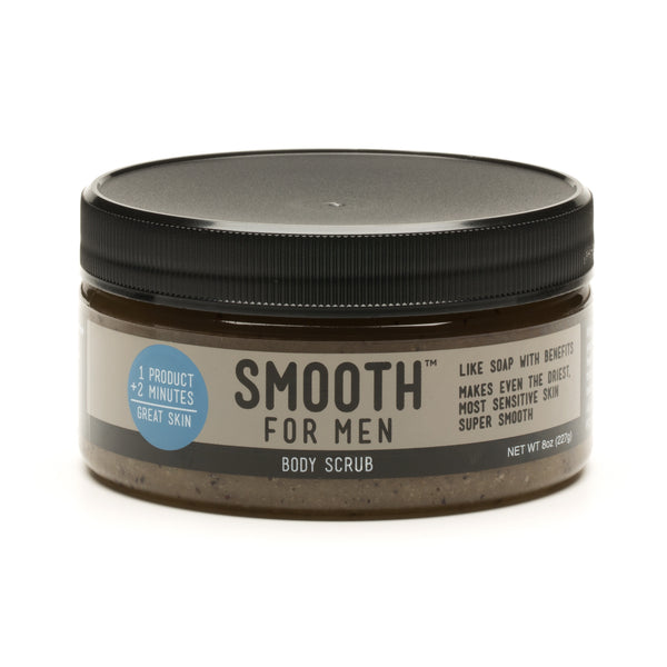 Coffee Body Scrub - Smooth for Men