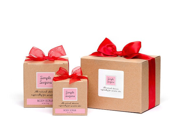 Shop Holiday Gift Box