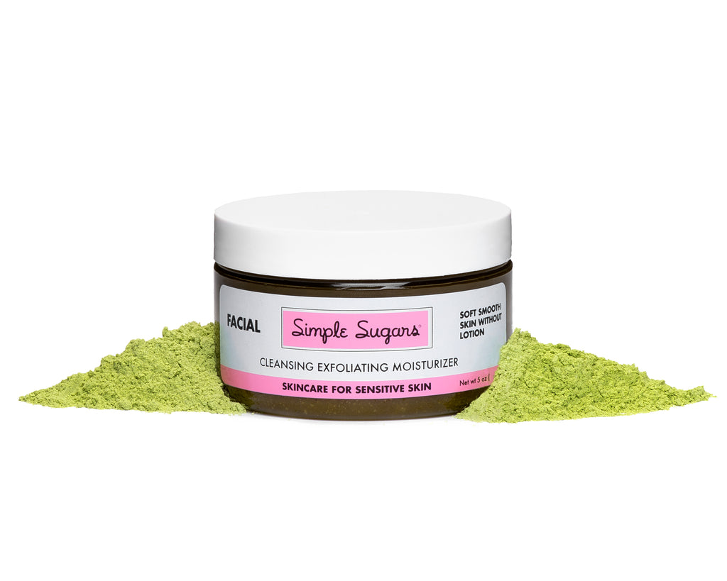 All Natural Skincare Products For Sensitive Skin
