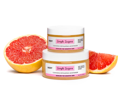 Pink Grapefruit Body with Emu Oil