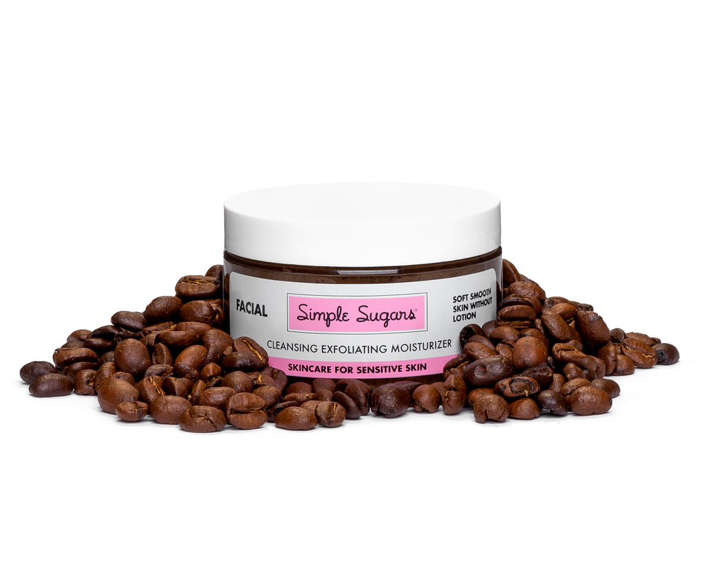 Coffee Facial
