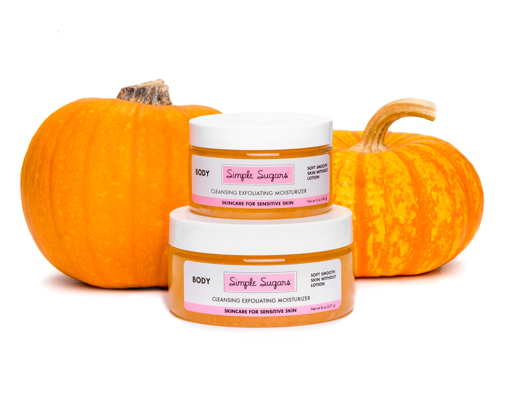 Shop Pumpkin Body