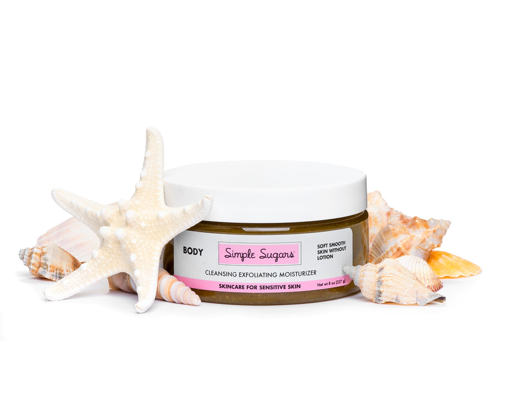 Shop Soothe and Smooth Sun