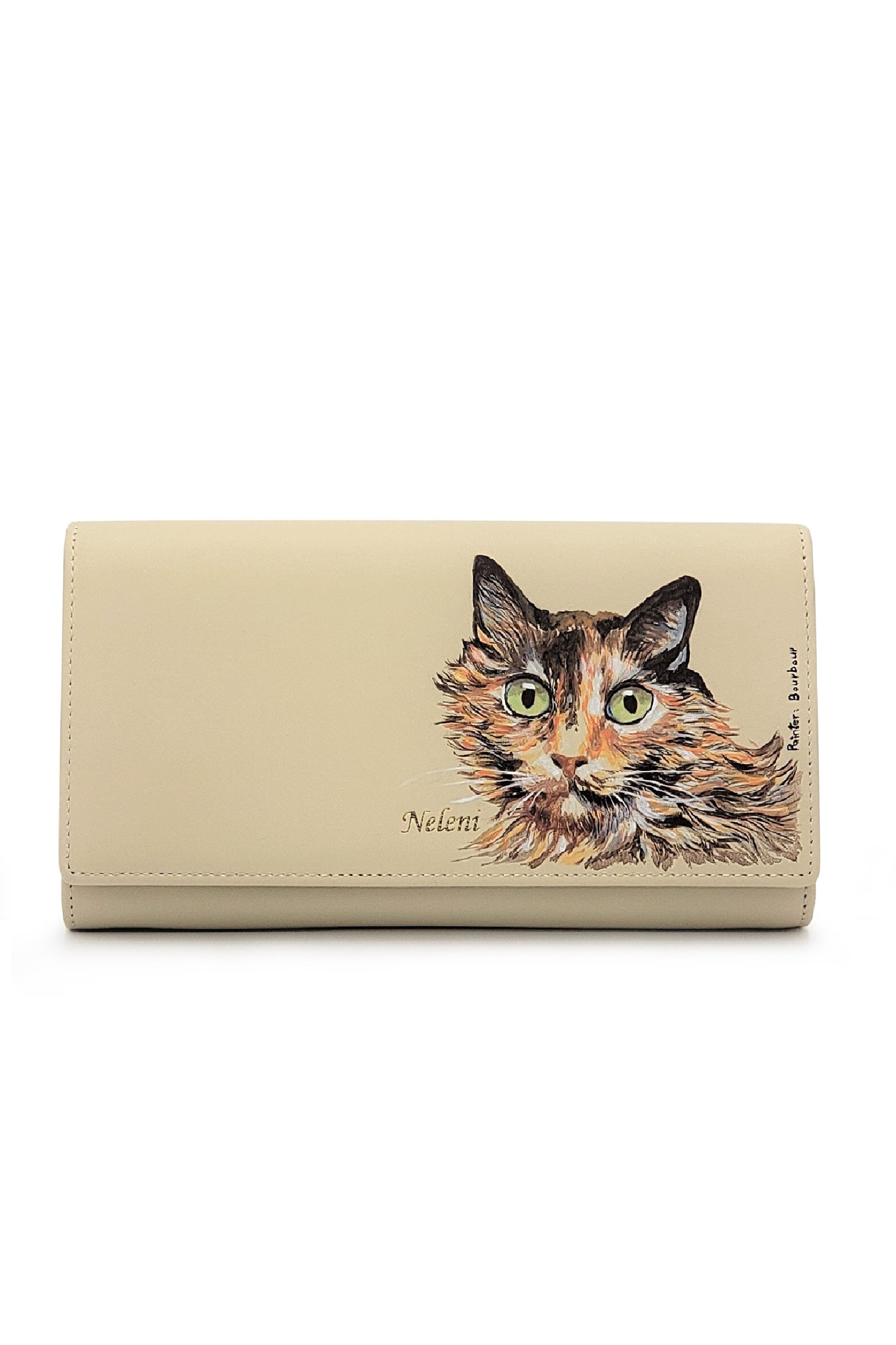 Maine Wallet (Sold Out)