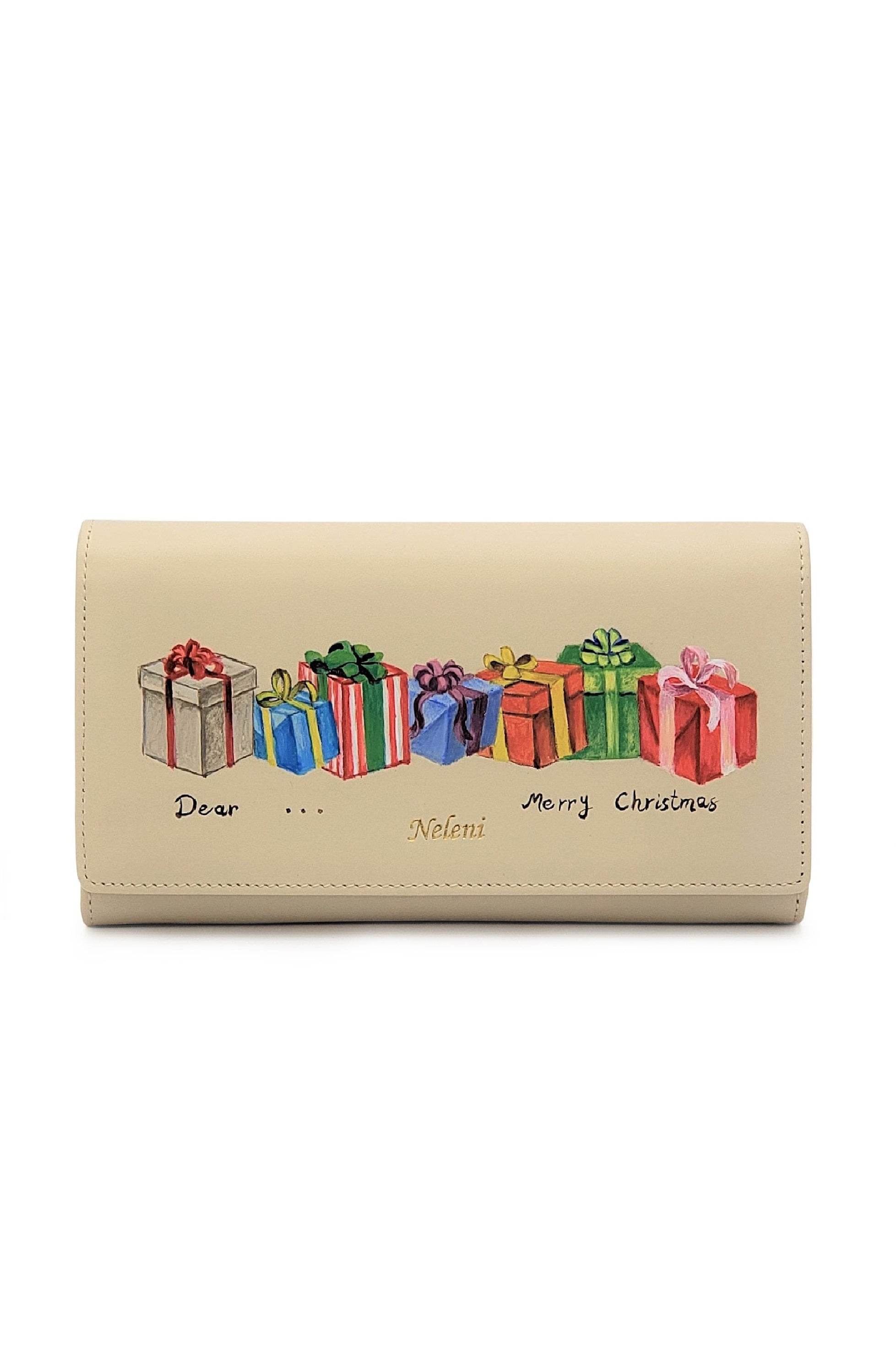 Gift Wallet - Sold Out