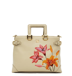 Lilium Bag - Customized Order Only