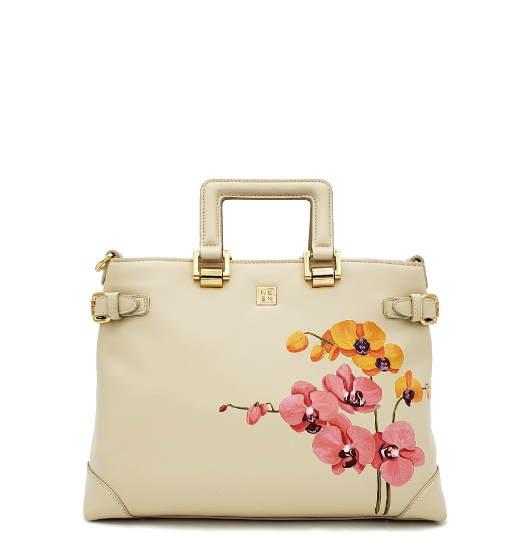Orchid Bag - Customized Order Only