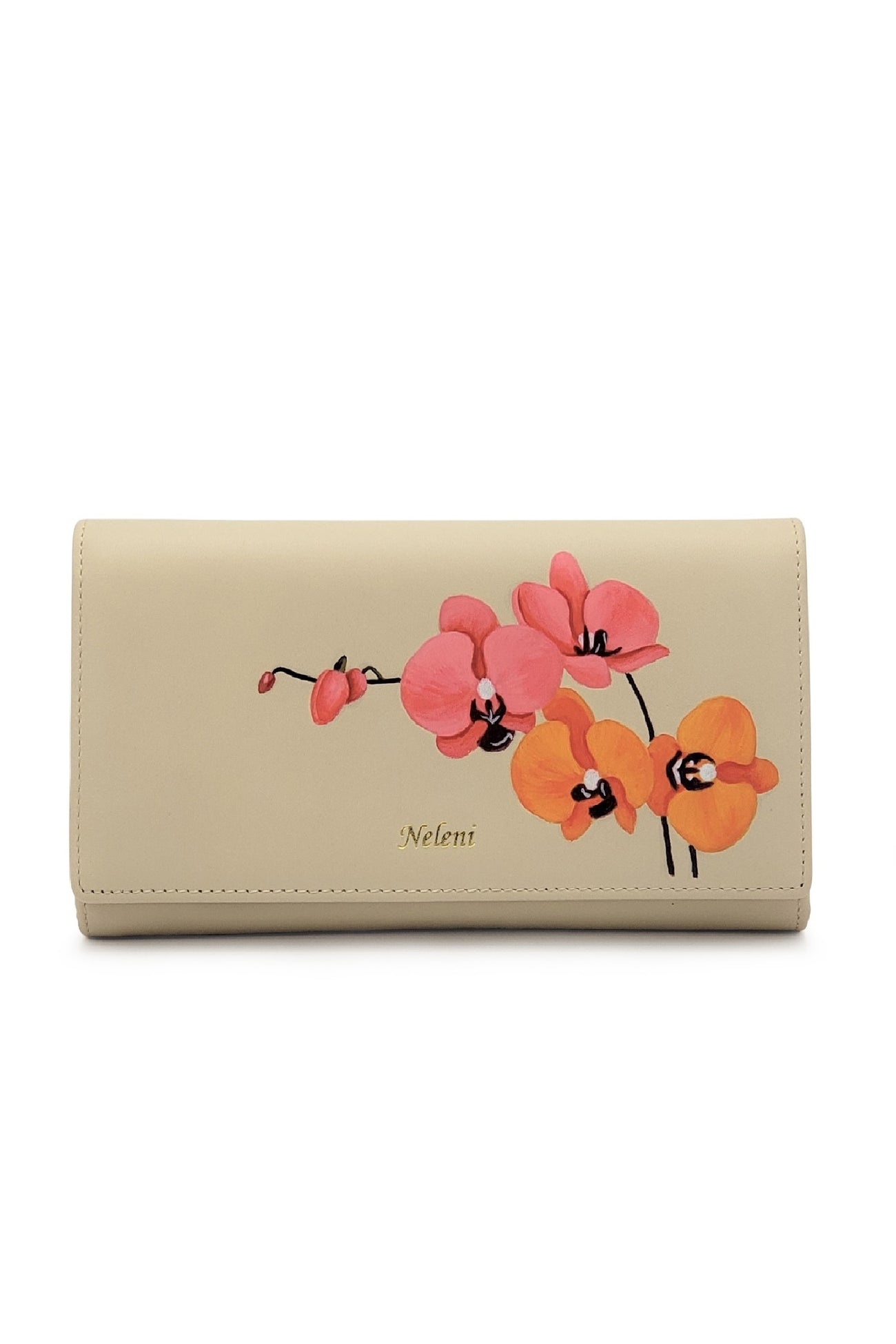 Orchid Wallet