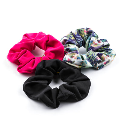 Link to New York Times Article: Maybe More Men Should Wear Scrunchies