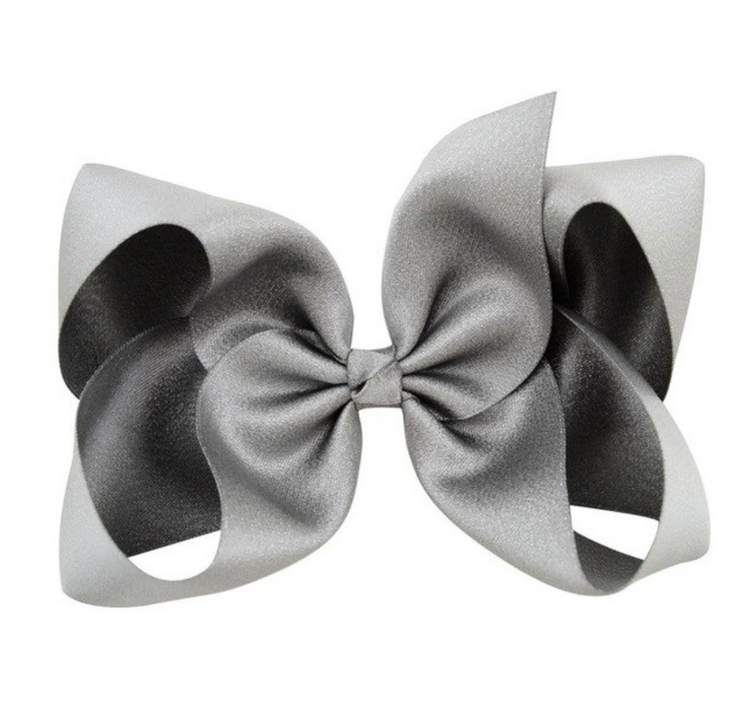 Shimmer Ribbon Bow (6 in)