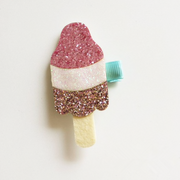 Icy Pole Hair Clip
