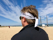 Athletic Tie Headband