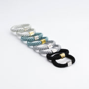Flagship Hair Ties (8 Pack)