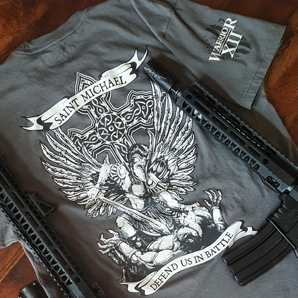 a1b1e093 Warrior 12 - Warrior Shirts