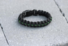 Thin Green Line Paracord Bracelet