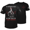 Be Without Fear Shirt
