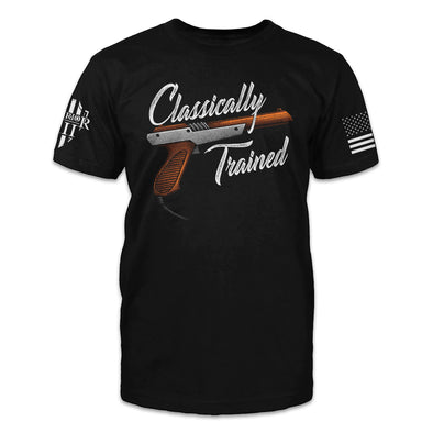 Classically Trained Shirt