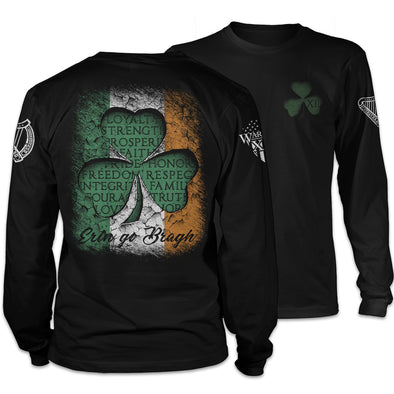 Erin go Bragh Long Sleeve