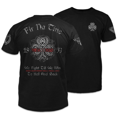 Fir Na Tine Shirt