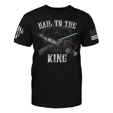 Hail To The King Shirt