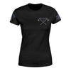 I Am Iron Women's Relaxed Fit Shirt