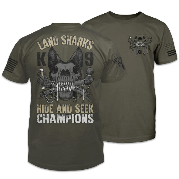 Land Shark Shirt