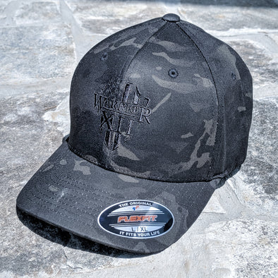 The Warrior Multicam Black Flexfit Hat