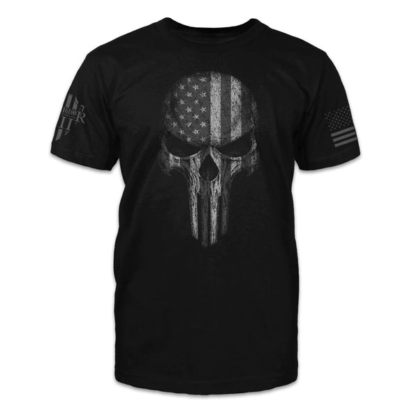 Retribution Shirt