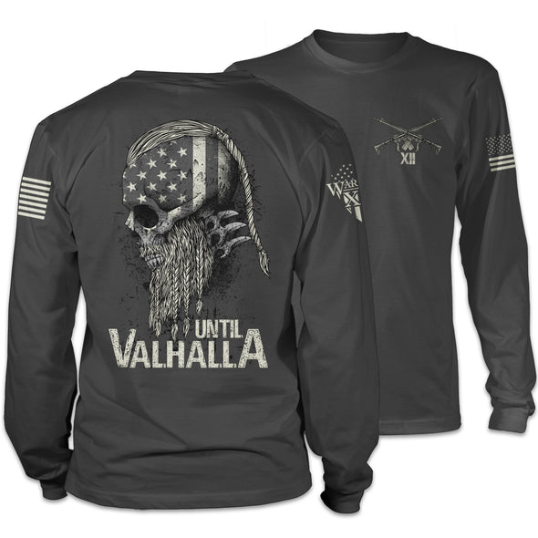 Until Valhalla Long Sleeve Combo