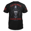 Vlad The Impaler Shirt