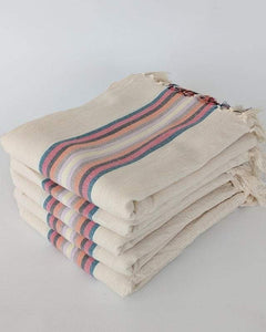 Dazzling Deniz Turkish Towel