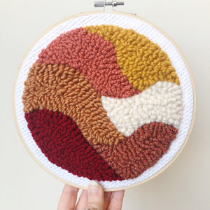 Colorway Hoop
