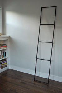Steel Blanket Ladder