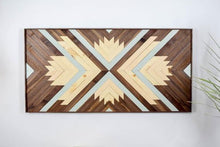 Load image into Gallery viewer, Ananda Wood Wall Art