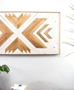 GöKETTA Wood Wall Art