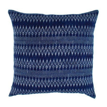 Load image into Gallery viewer, Jessie - Thai Batik Hmong Pillow Cover