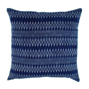 Jessie - Thai Batik Hmong Pillow Cover