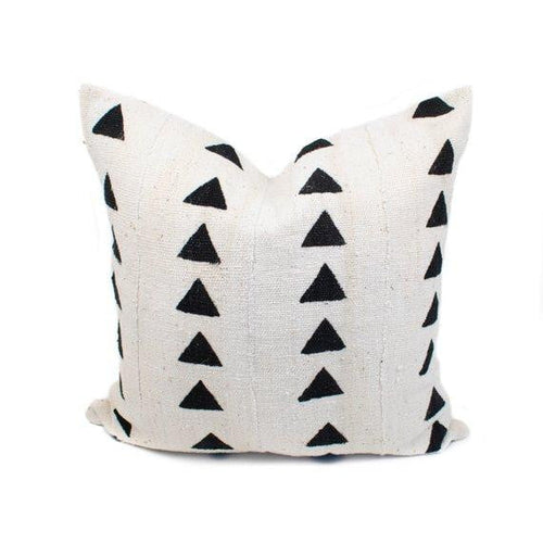 Sam - Arrow Mud Cloth Pillow Case
