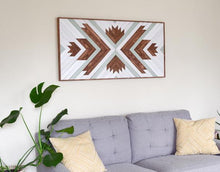 Load image into Gallery viewer, Casimiro Wood Wall Art
