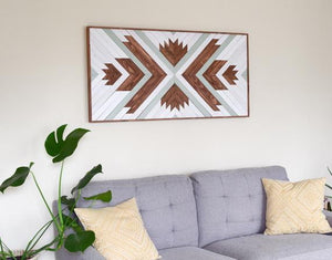 Casimiro Wood Wall Art