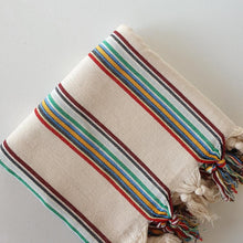 Load image into Gallery viewer, The New Splash Turkish Towel