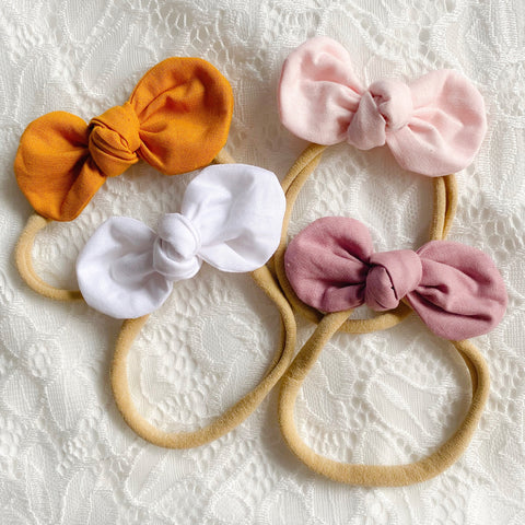 Essential Harper Bow Set