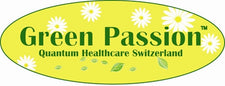 Green Passion Logo