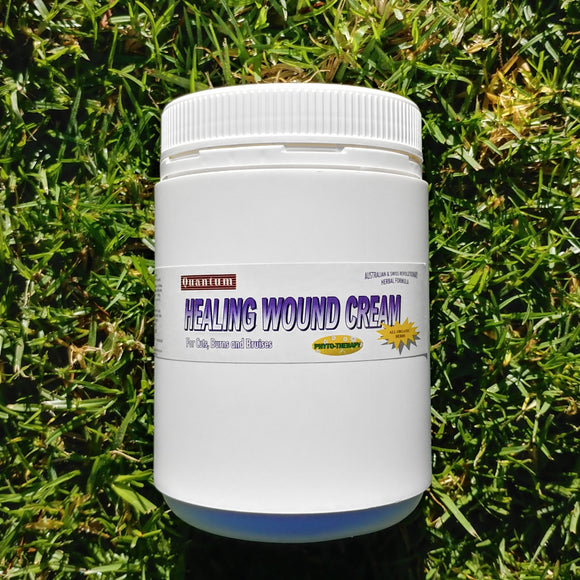 Green Passion Healing Wound Cream - 1kg