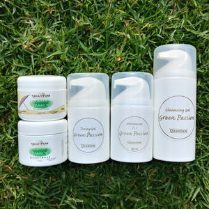 Green Passion Skin Care Starter Set